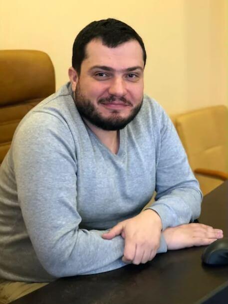 Артём Бадалянц