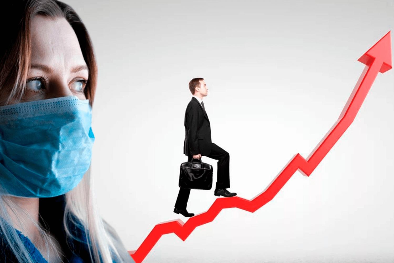 Доля онлайна в российской рознице достигла 10,9%