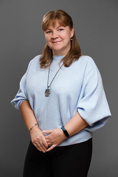 Светлана Шептунова