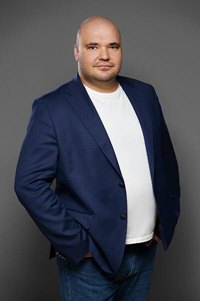Геннадий Ахмедов