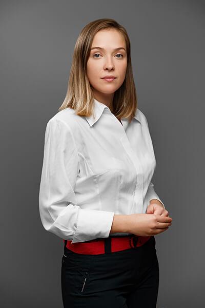 Карина Малюкова