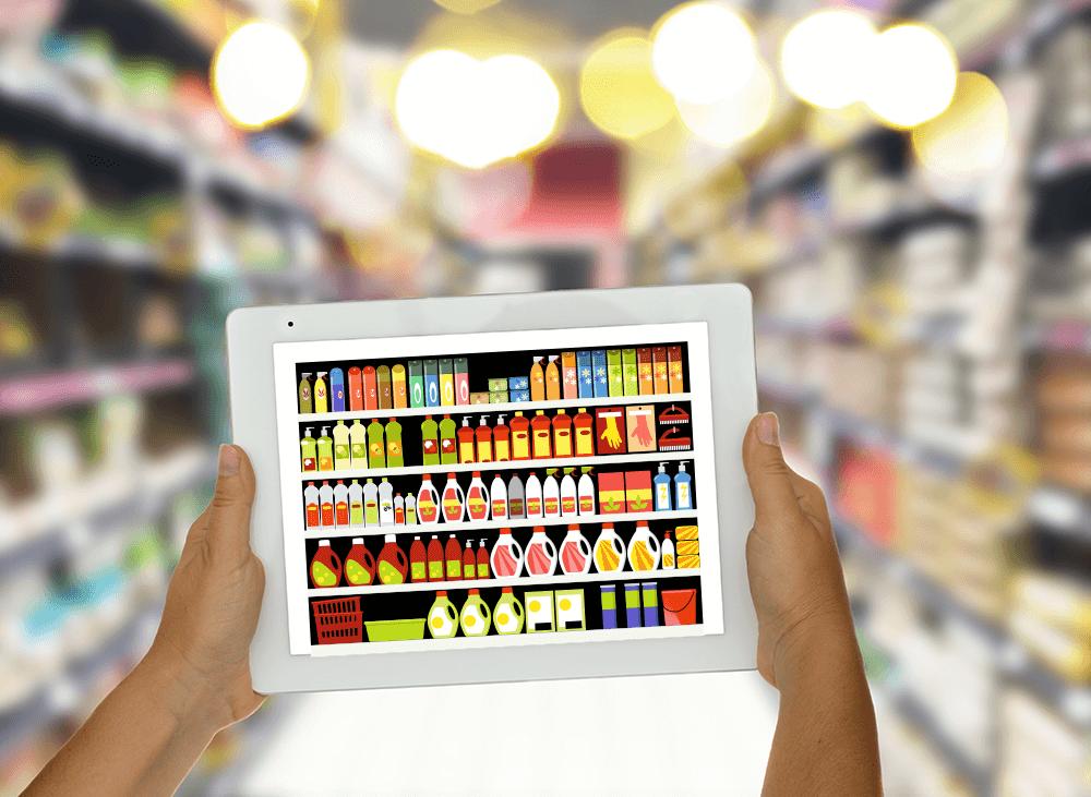 Онлайн-мерчендайзинг: влияние на классические продажи