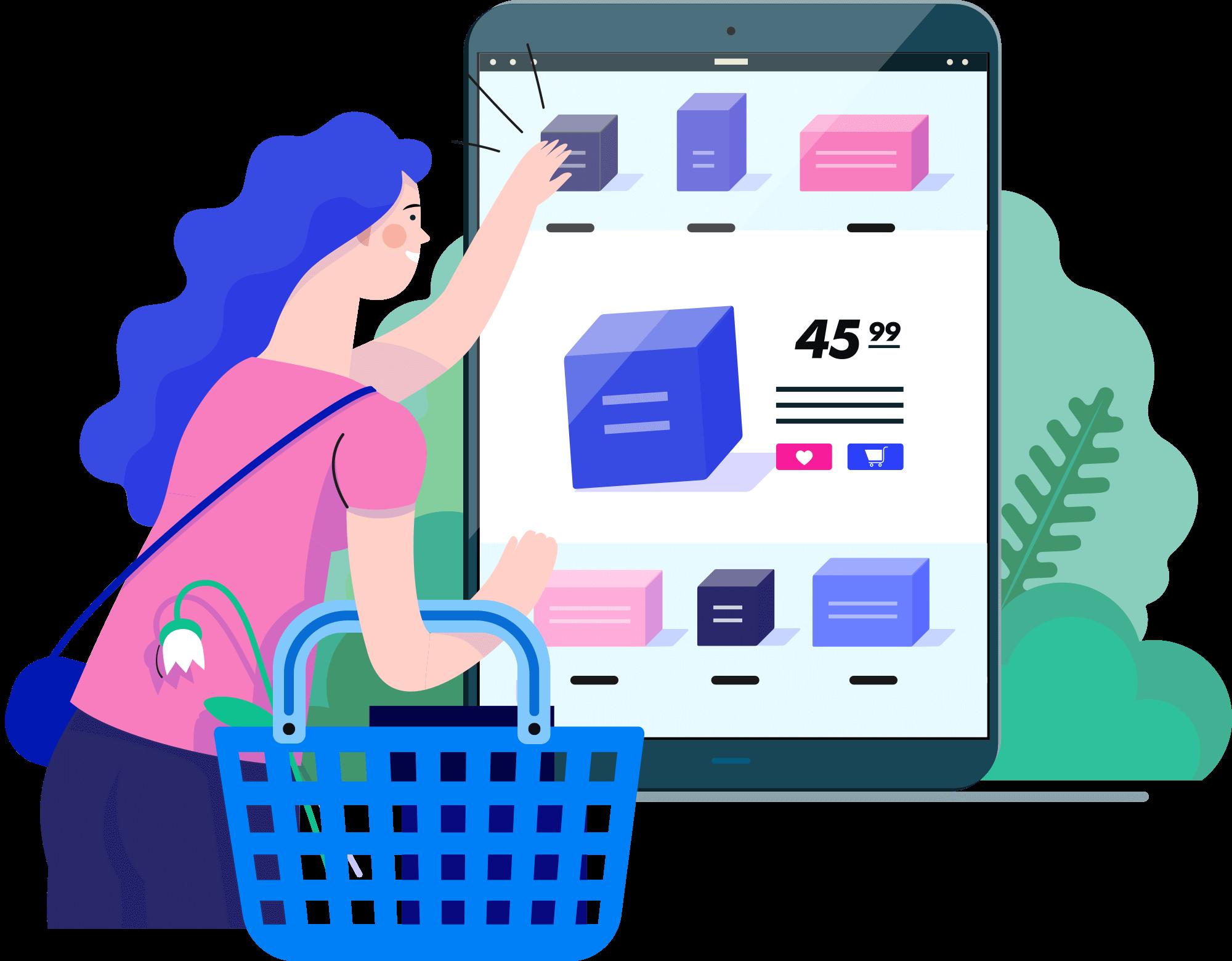 Как данные в товарных карточках снижают продажи в e-commerce (И почему контент не работает?)