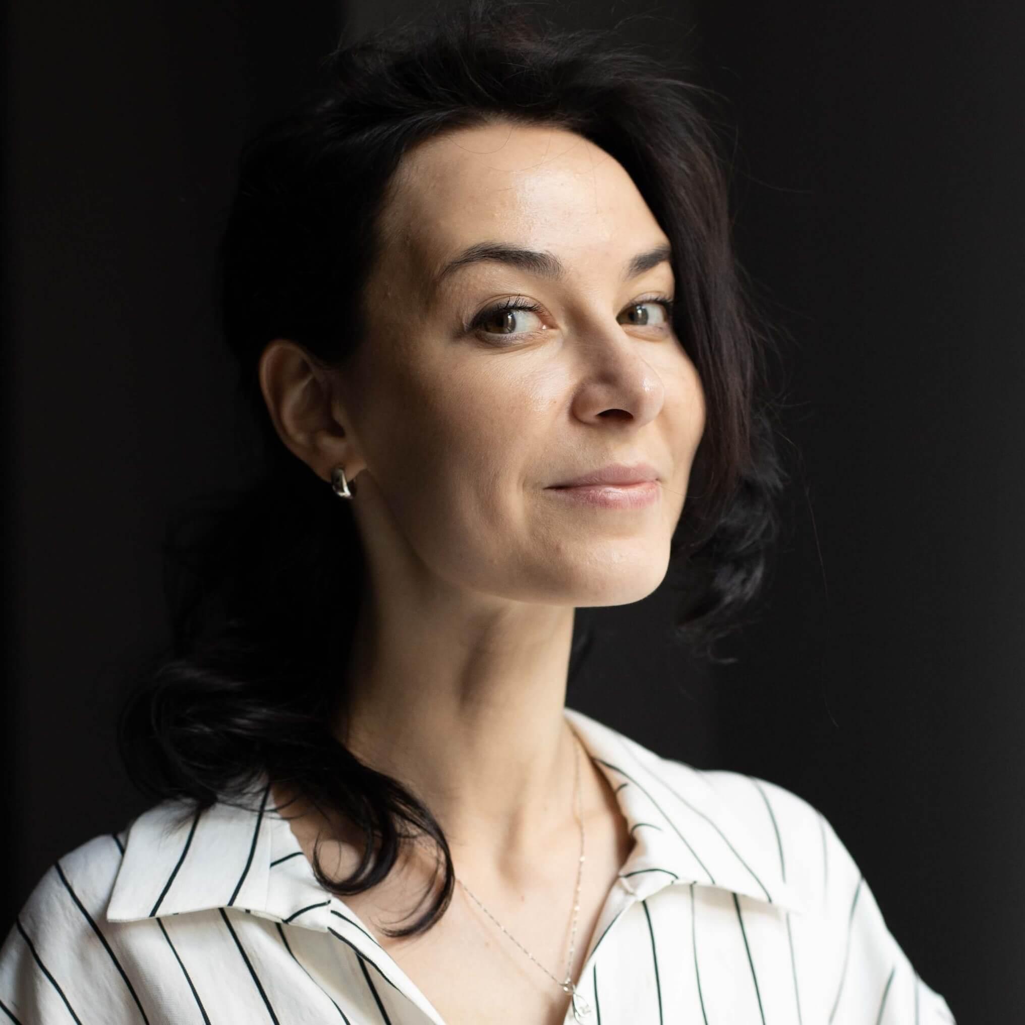 Валерия Мусатова