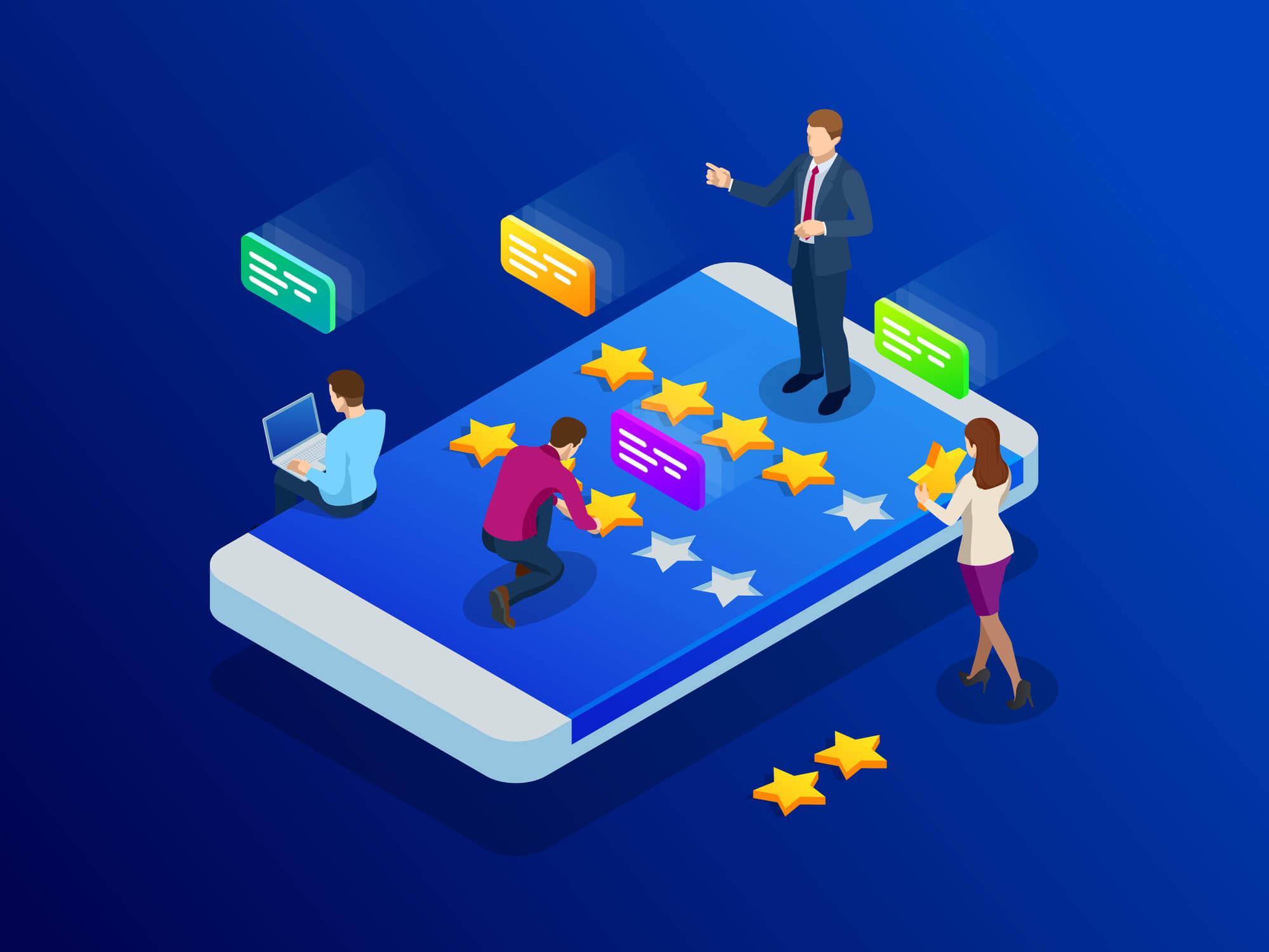 Обсуждение с экспертами новостей в e-commerce
